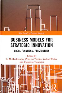 Business Models for Strategic Innovation