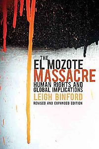 The El Mozote Massacre
