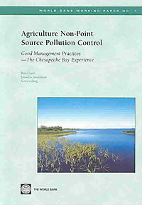 Agriculture Non-Point Source Pollution Control