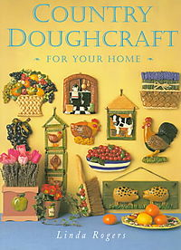 Country Doughcraft for Your Home