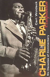 The Charlie Parker Companion
