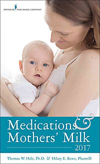 Medications & Mothers' Milk 2017