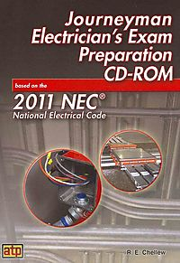 Journeyman Electrician's Exam Preparation Based on the 2011 NEC National Electrical Code