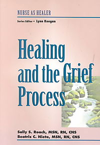 Healing and the Grief Process