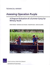 Assessing Operation Purple