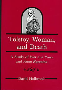 Tolstoy, Woman, and Death
