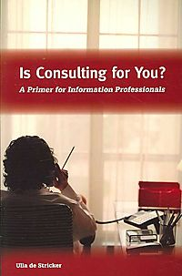 Is Consulting for You?