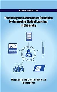 Technology and Assessment Strategies for Improving Student Learning in Chemistry
