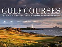 Golf Courses of Great Britain and Ireland