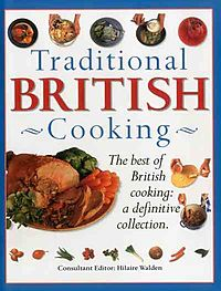 Traditional British Cooking