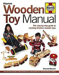 Haynes Wooden Toy Manual