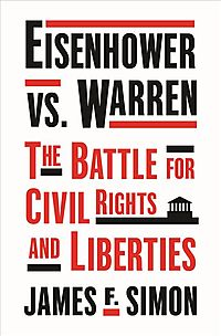 Eisenhower vs. Warren
