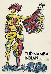 The Novel of the Tupinamba Indian