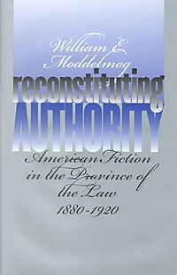 Reconstituting Authority