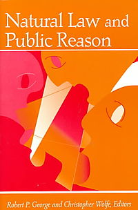 Natural Law and Public Reason