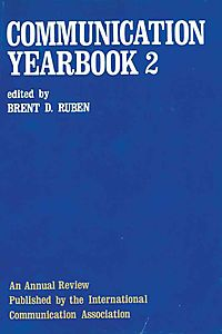 Communication Yearbook 2