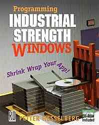 Programming Industrial Strength Windows