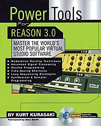 Power Tools for Reason 3.0