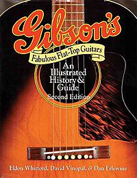 Gibson's Fabulous Flat-top Guitars