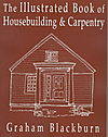 The Illustrated Book of Housebuilding & Carpentry