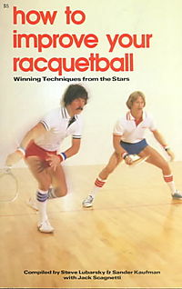 How to Improve Your Racquetball