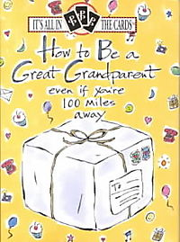 How to Be a Great Grandparent Even If Your You Are 100 Miles Away