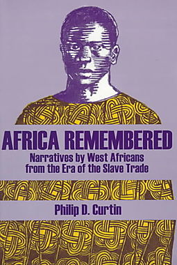 Africa Remembered