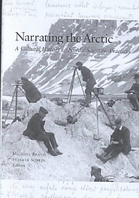 Narrating the Arctic