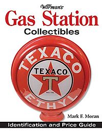 Warmans Gas Station Collectibles
