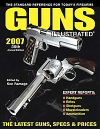 Guns Illustrated 2007