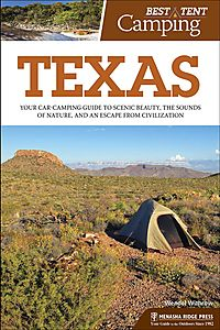 Best Tent Camping Texas