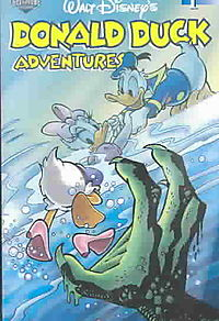 Donald Duck Adventures