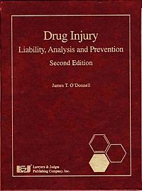 Drug Injury