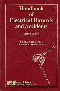 Handbook of Electrical Hazards and Accidents