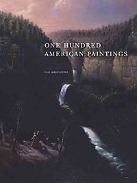 One Hundred American Paintings