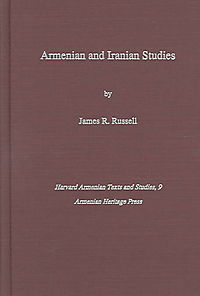 Armenian and Iranian Studies