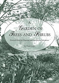 A Garden of Trees and Shrubs