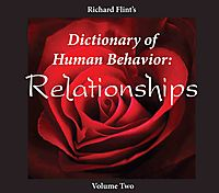 Dictionary of Human Behavior