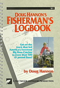 Doug Hannon's Fisherman's Logbook
