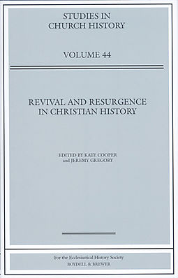 Revival and Resurgence in Christian History