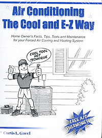 Air Conditioning the Cool and E-Z Way