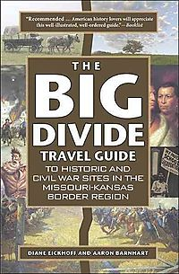 The Big Divide Travel Guide