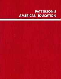 Patterson's American Education 2018