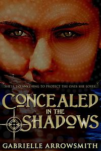 Concealed in the Shadows