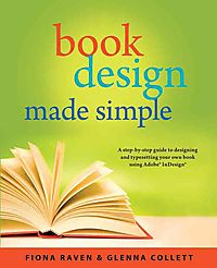 Book Design Made Simple