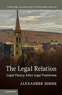 The Legal Relation