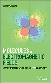 Molecules in Electromagnetic Fields