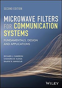 Microwave Filters for Communication Systems