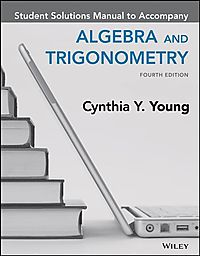 New used books cheap books online half price books algebra and trigonometry fandeluxe Gallery