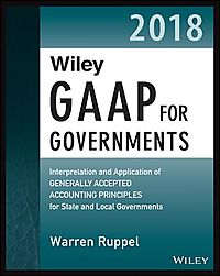 New used books cheap books online half price books wiley gaap for governments 2018 fandeluxe Image collections